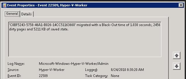 hyper-v-live-blackout