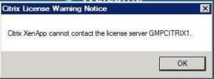 XenApp License1